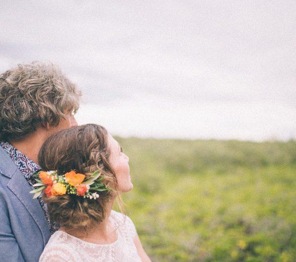 Alyssa & Mark