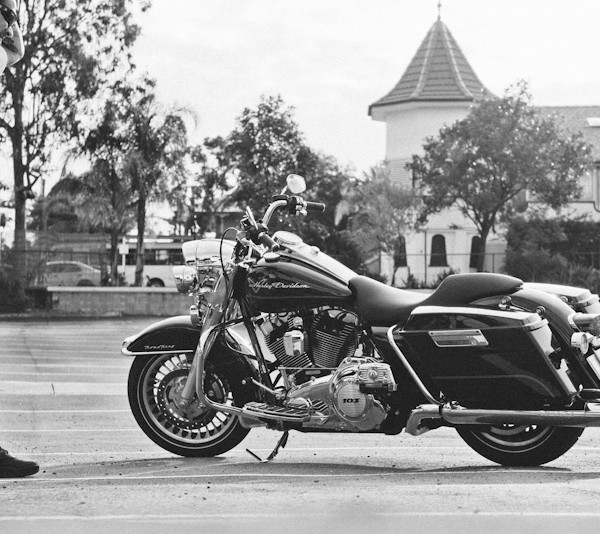 The Road King